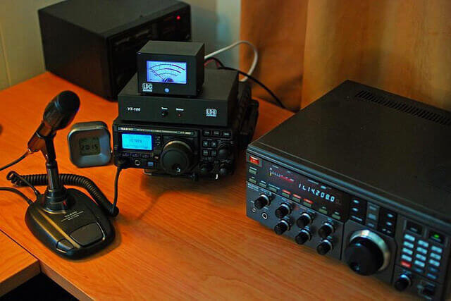 After Nepal earthquake, people turn to ham radio | Ars Technica