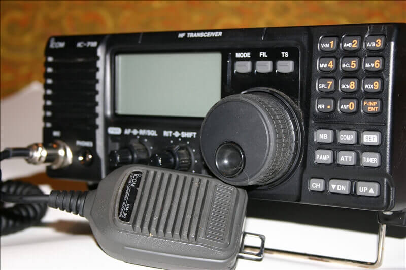 HAM Radio Operators, First Communications Out During Disasters ...