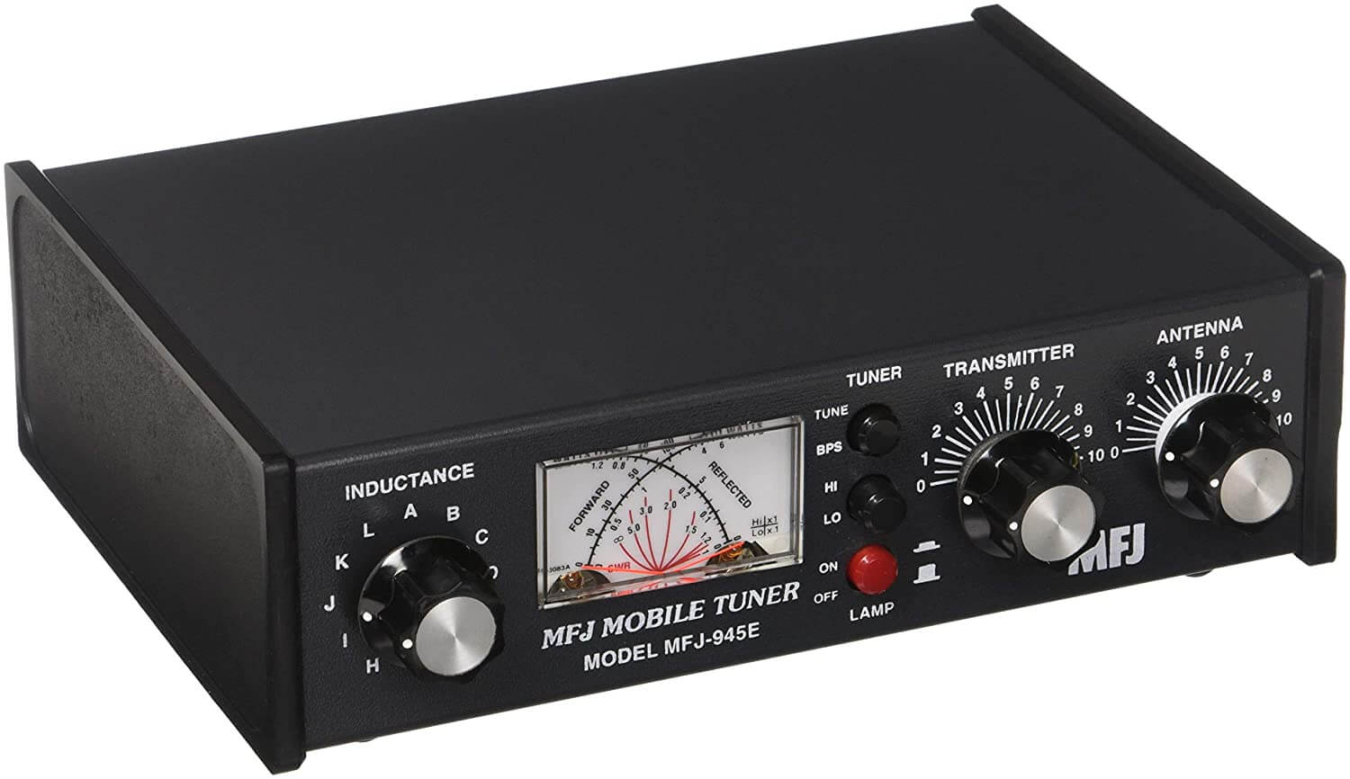 HF Antenna Tuner for Amateur Radio Transceivers: Amazon.in: Electronics
